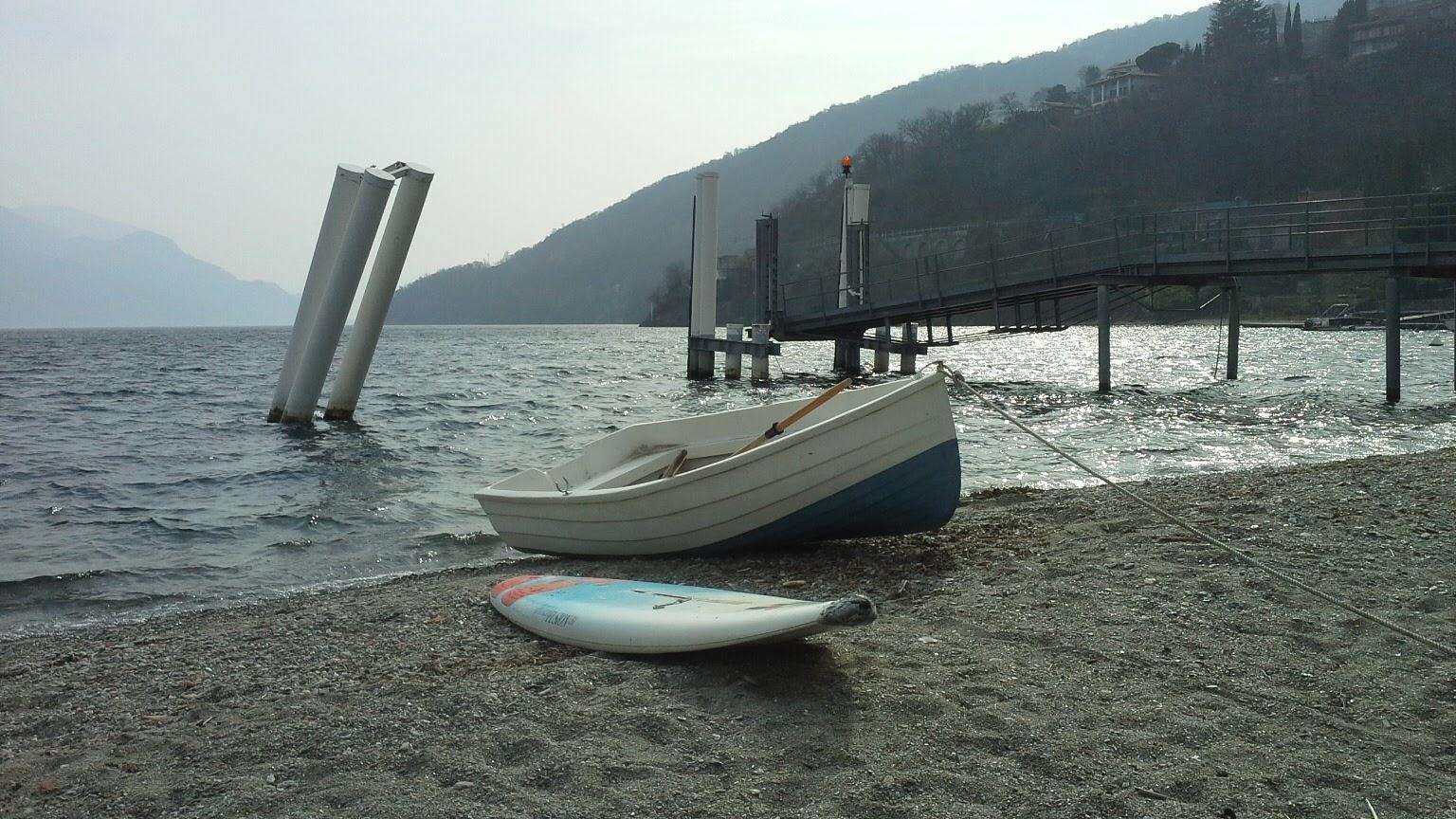 Esplorare il Lago di Como sulla strada Regina