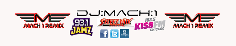 DJ MACH 1 DOWNLOADS