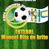 [leia] Abertura da Copa Municipal de Futebol.