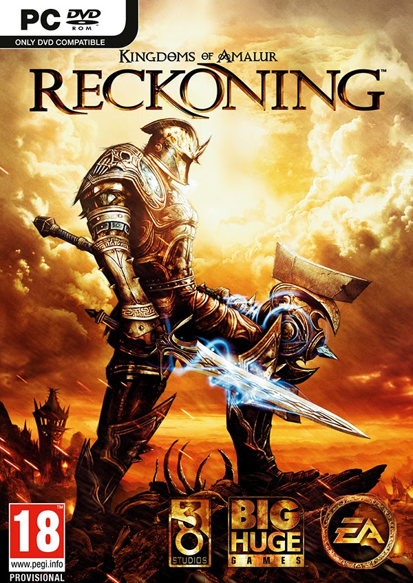 Kingdoms of Amalur Reckoning - Repack