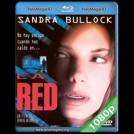 LA RED (1995) FULL 1080P HD MKV ESPAÑOL LATINO
