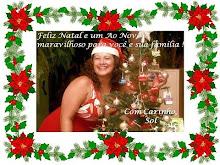 Meu cartão de Natal 2010