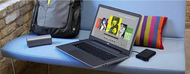 Dell Inspiron 5758 Ci7 Price, Specification and Review