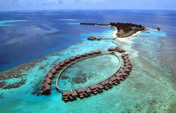 تعرفو على اجمل واروع جزر تمكنك من قضاء اجازاتك العائلية جميلة