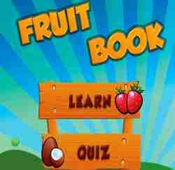 Free Download Fruits Book apk for Android