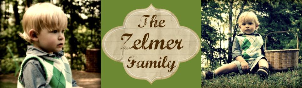 The Zelmer Family