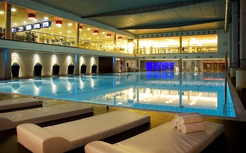 Barcellona (Spagna) - Hesperia Tower Hotel 5* - Hotel da Sogno