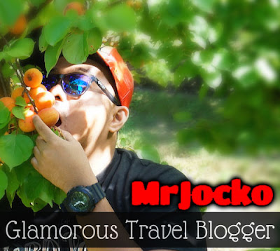 Mr Jocko : Glamorous Travel Blogger
