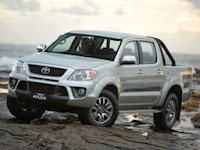 Harga Mobil, Toyota Hilux, Murah, Bekas, 2013, 2014, 2015