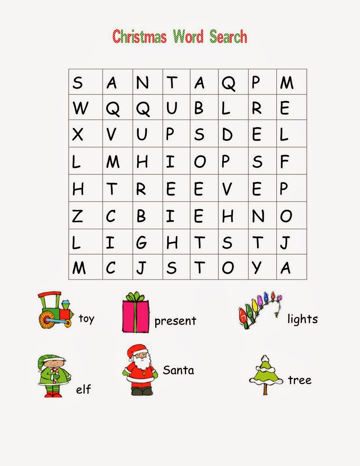 Easy Christmas Word Search HD Wallpapers: HD Wallpapers Blog Provides Wide Range Easy Christmas Word Search HD Wallpapers. We select a list of the Best Easy ...