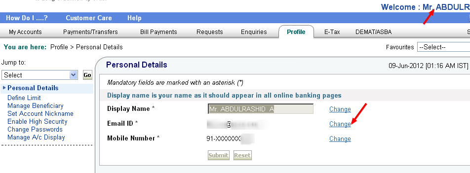 how to stop payment online bank of america