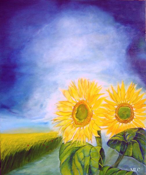 Un peu de soleil dans nos c urs ruminances for Dans nos coeurs cantal