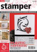 Featured in Craft Stamper Feb &#39;11