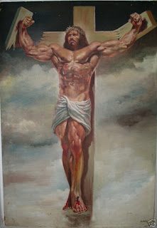 Christian Art work