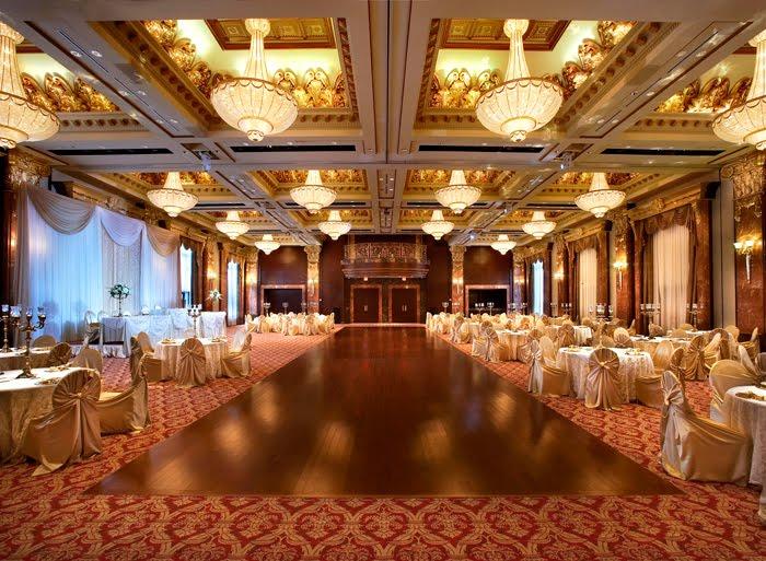 Gala Dinner AREC 2015