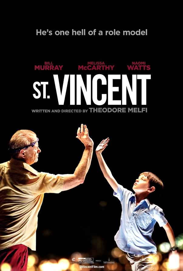 Póster: St. Vincent