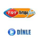 TRT FM Canli Dinle