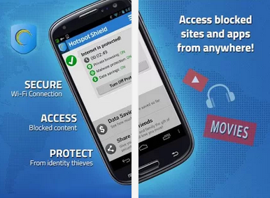 how to download vpn in china android