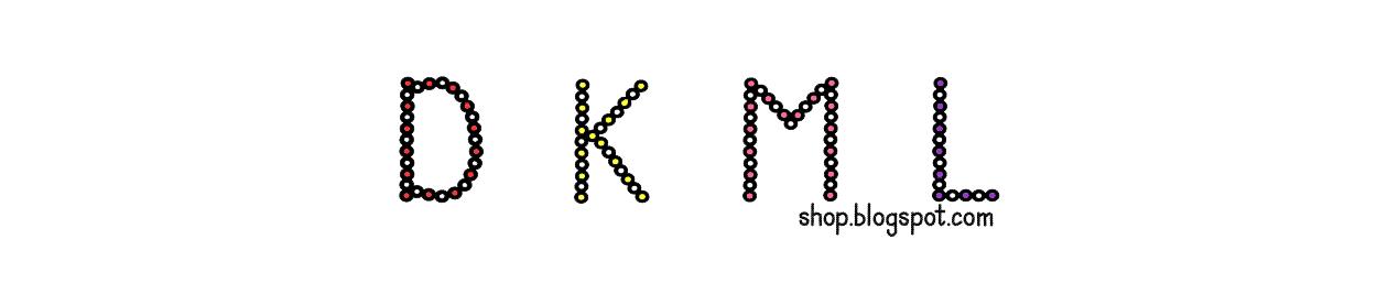 DKMLshop