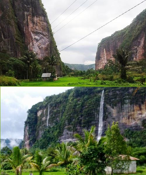 Payakumbuh Sumatera Barat