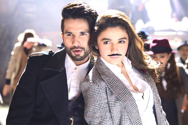 shaandaar box office