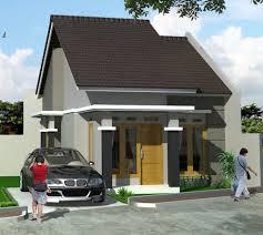 Gambar Desain Rumah Modern