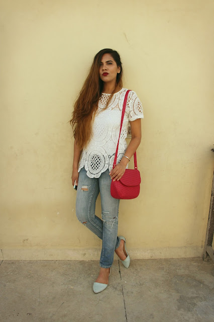 crochet top, lace top, ripped jeans, fashion, delhi blogger, delhi fahsion blogger, indian blogger, indian fashion blogger, fall outfit, how to style ripped jeans, fall fashion trends 2015, boho outfit, beauty , fashion,beauty and fashion,beauty blog, fashion blog , indian beauty blog,indian fashion blog, beauty and fashion blog, indian beauty and fashion blog, indian bloggers, indian beauty bloggers, indian fashion bloggers,indian bloggers online, top 10 indian bloggers, top indian bloggers,top 10 fashion bloggers, indian bloggers on blogspot,home remedies, how to