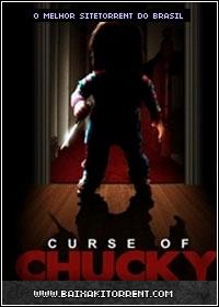 Baixar Filme A Maldição de Chucky Dublado (Curse Of Chucky) - Torrent