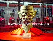 Sanxingdu Museum, Chengdu