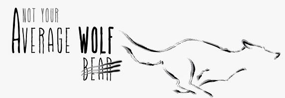Average Wolf