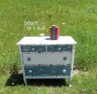 chippy dresser