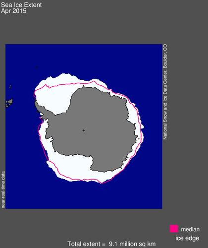 La ANTÁRTIDA sigue ganando hielo y sigue enfriándose , en Abril nuevo récord de hielo marino. Record%2Bhielo%2Bantartida