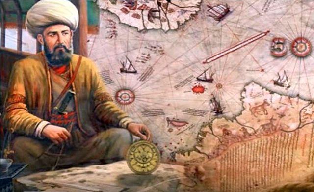Έξι αρχαίοι χάρτες που δεν έπρεπε να υπάρχουν