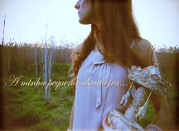 ♥ Blog das Minhas Fotos