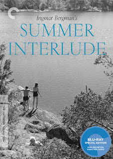"Blu-ray Review | ""Summer Interlude""/""Summer with Monika"""
