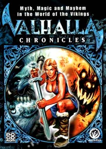Valhalla Chronicles PC Game