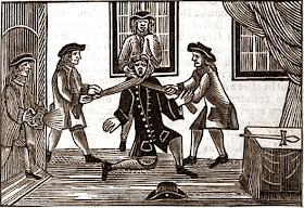 Murder of Sir Edmund Berry Godfrey