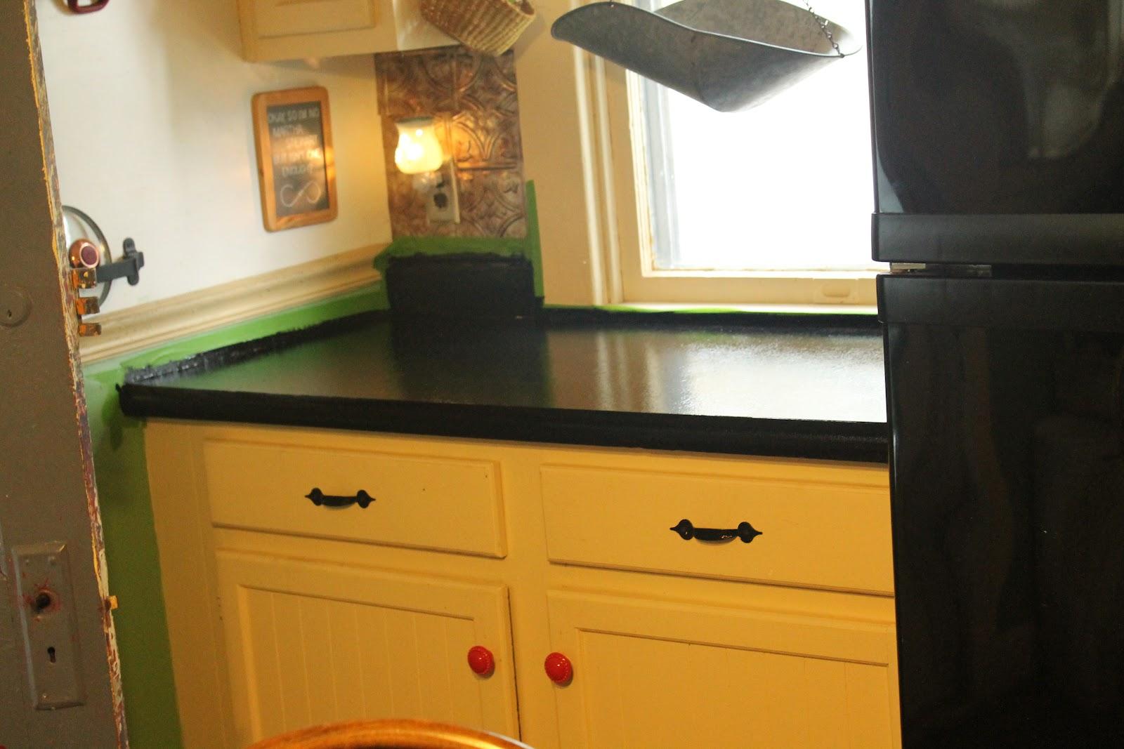 Countertop Paint Rustoleum : Rustoleum Countertop Transformations Colors Home Improvement