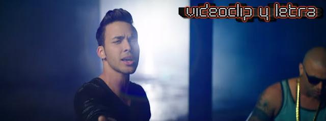 Wisin feat Prince Royce - Tu Libertad