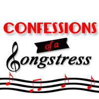Confessions of a Songstress