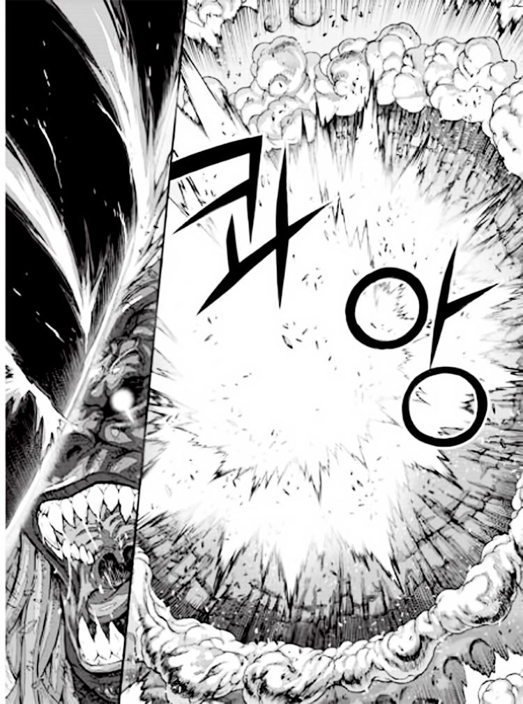 King of Hell – Diêm Đế chap 377.e – End Trang 12 - Mangak.info