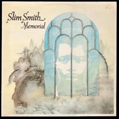 SLIM SMITH - Memorial