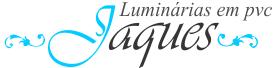 Jaques luminárias em PVC