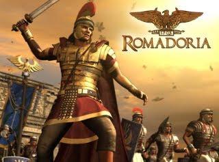 Romadoria-Juego A Tiempo Real Online