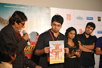 First look & theatrical trailer launch of 'Bhoothnath Returns'