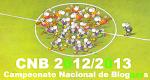 CNB 2012/2013