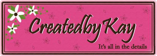 CreatedbyKay