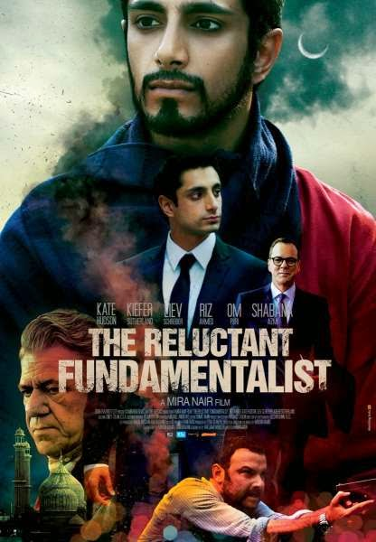 The Reluctant Fundamentalist (2012) in 300mb
