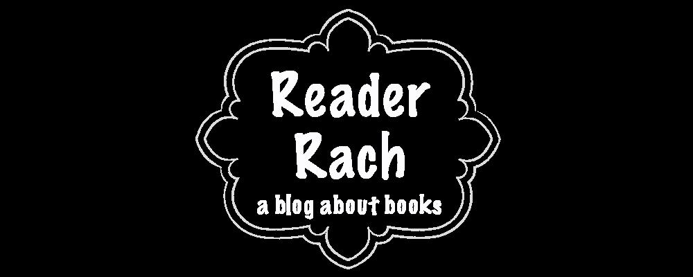 Reader Rach