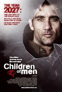 Watch Children of Men (2006) movie free online